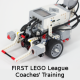 2 - FLL Coaches Training Workshop (Ft Worth), July 16-17