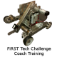 zz - FTC Coaches Training Workshop, September 19-20