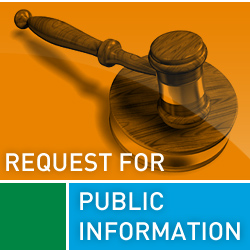 Request for Public Information